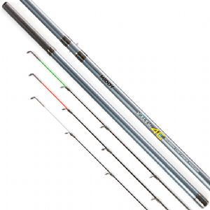 Middy 4g Baggin Distance Feeder Rod